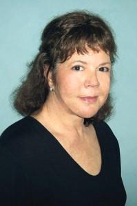 Claire Ulanoff