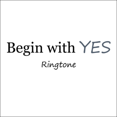 Begin with Yes – Pan Flute Ringtone – iPhone Version
