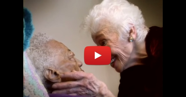 Alzheimer's: An Amazing Display Of Love And Compassion