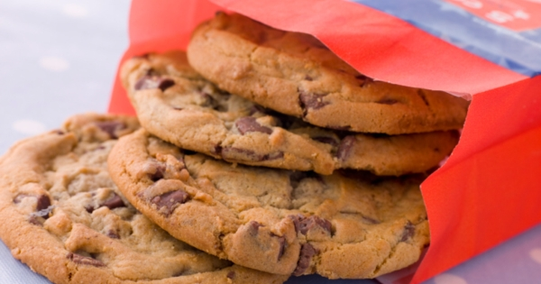 The Parable Of Cookies, Kindness, And More Cookies!
