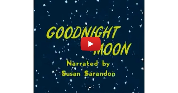 Susan Sarandon Read Me A Bedtime Story Last Night. Now It's Your Turn!