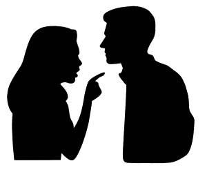 couple_arguing_silhouette