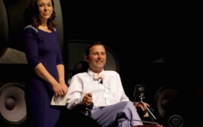 Random Acts Of Kindness Bred From ALS