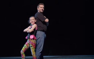 A Father-Daughter Dance Like No Other