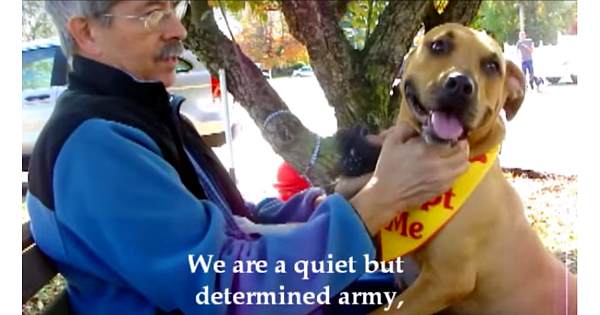 I Am An Animal Rescuer