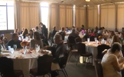 A Canceled Wedding Turned Into A Feast For The Homeless
