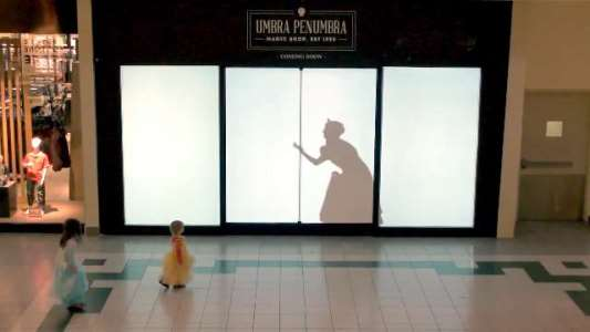 The Magic of Disney: Shadow Edition