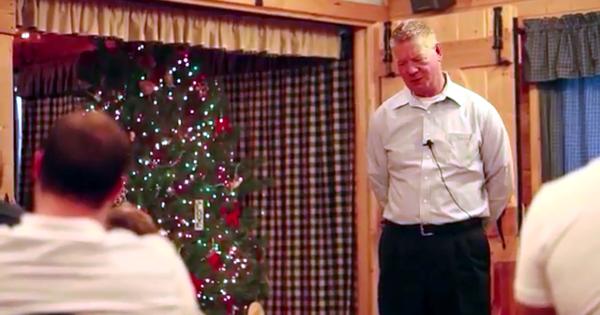 """""""My Christmas Eve"""" – State Highway Patrol Trooper"""