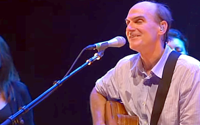 "Ain't It Good To Know ""You've Got A Friend"" – James Taylor"
