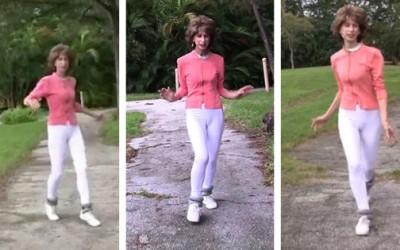 Prancercise: A Fitness Workout
