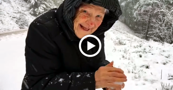 101 Year Old Albina Teaches Us To Wonder!