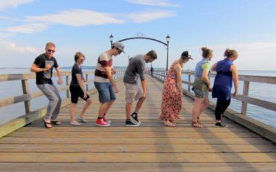 100 People Of Dance