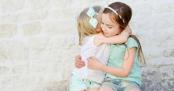 What is Love… Out of the Mouths of Babes!
